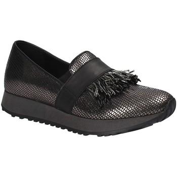 Sapatos Mulher Slip on Apepazza MCT15 Cinzento