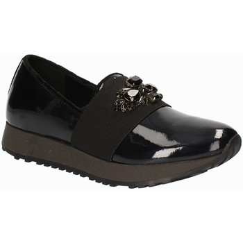 Sapatos Mulher Slip on Apepazza MCT16 Preto