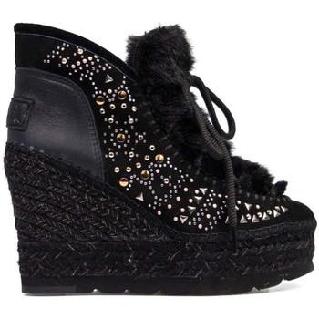 Sapatos Mulher Botins Vidorreta 97053SRTI Preto