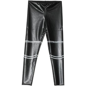 Textil Mulher Collants Denny Rose 721DD20022 Preto