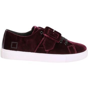 Sapatos Mulher Sapatilhas Date W271-AB-VV-PU Tolet