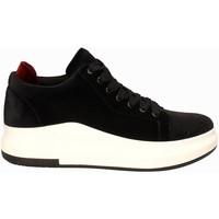 Sapatos Mulher Sapatilhas Exé Shoes F17006882016 Preto