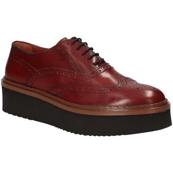 Sapatos Mulher Sapatos Triver Flight 217-01 Castanho