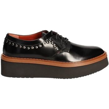Sapatos Mulher Sapatos Triver Flight 217-02 Preto