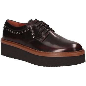 Sapatos Mulher Sapatos Triver Flight 217-02 Vermelho
