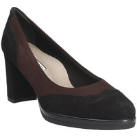 Sapatos Mulher Escarpim Grunland SC3648 Castanho