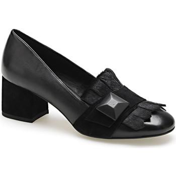 Sapatos Mulher Mocassins Apepazza ADY02 Preto