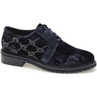 Sapatos Mulher Sapatos Apepazza CMB03 Azul