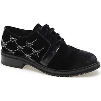 Sapatos Mulher Sapatos Apepazza CMB03 Preto