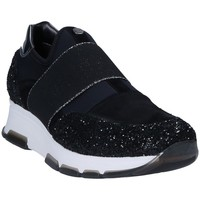 Sapatos Mulher Slip on Keys 7063 Preto