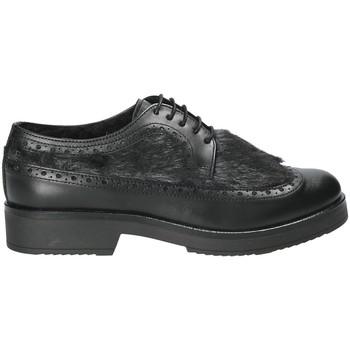 Sapatos Mulher Sapatos Mally 4665SA Preto