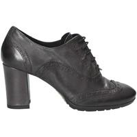 Sapatos Mulher Sapatos Mally 5010S Cinzento