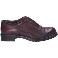 Sapatos Mulher Sapatos Mally 5523 Vermelho