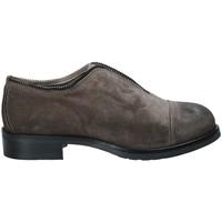 Sapatos Mulher Sapatos Mally 5523 Cinzento