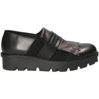 Sapatos Mulher Slip on Mally 5965 Preto