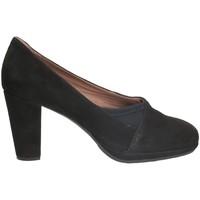 Sapatos Mulher Escarpim Stonefly 109154 Preto