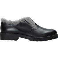 Sapatos Mulher Sapatos Mally 5885DB Preto