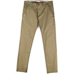 Textil Homem Chinos Gaudi 811FU25033 Verde