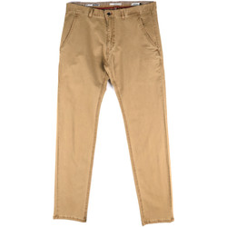 Textil Homem Chinos Gaudi 811FU25033 Bege