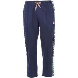 Textil Homem Calças de treino Invicta 4447112UP Azul