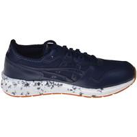 Sapatos Homem Sapatilhas Asics 1191A016 Azul