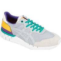 Sapatos Homem Sapatilhas Asics 1183A396 Cinzento
