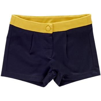 Textil Criança Shorts / Bermudas Chicco 09052639 Azul