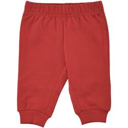 Textil Criança Calças de treino Chicco 09024536 Vermelho