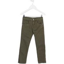 Textil Criança Calças Losan 723 9661AA Verde