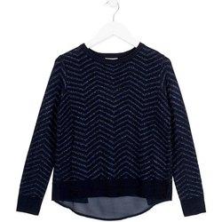 Textil Criança camisolas Losan 724 5792AB Azul