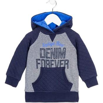 Textil Criança Sweats Losan 725 6003AC Azul