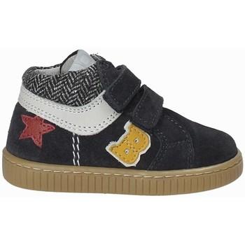 Sapatos Criança Sapatilhas Balducci CITA015 Azul