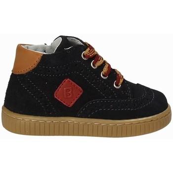 Sapatos Criança Sapatilhas Balducci CITA011 Azul