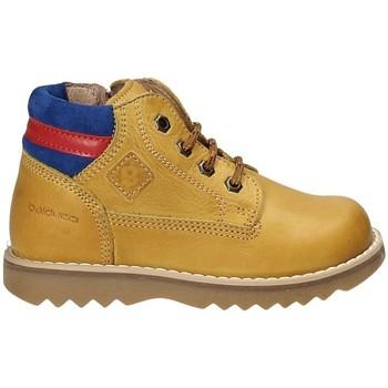 Sapatos Criança Botas baixas Balducci CITA052 Amarelo
