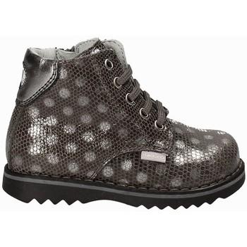Sapatos Criança Botas baixas Balducci CITA103 Cinzento