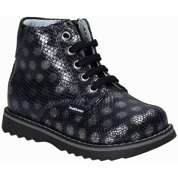 Sapatos Criança Botas baixas Balducci CITA103 Azul