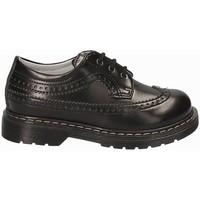 Sapatos Criança Sapatos Nero Giardini A724440M Preto