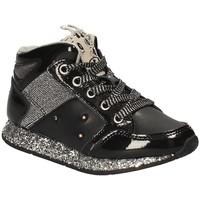 Sapatos Rapariga Sapatilhas de cano-alto Lelli Kelly L17I6520 Preto