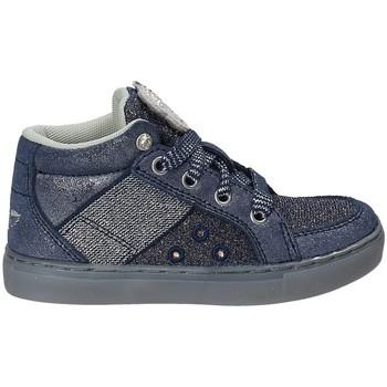 Sapatos Criança Sapatilhas de cano-alto Lelli Kelly L17I6512 Azul