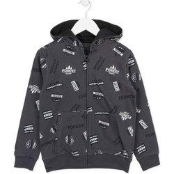 Textil Criança Sweats Losan 723 6009AA Cinzento
