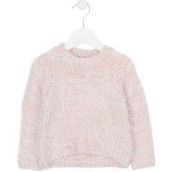 Textil Criança camisolas Losan 726 5002AD Rosa