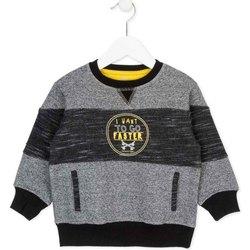 Textil Criança Sweats Losan 725 6010AC Cinzento