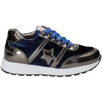 Sapatos Criança Sapatilhas Grunland SC3488 Azul