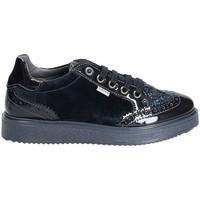 Sapatos Criança Sapatilhas Melania ME6129F7I.B Azul