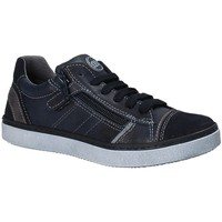 Sapatos Criança Sapatilhas Melania ME6134F7I.B Azul