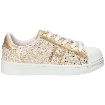 Sapatos Rapariga Sapatilhas Silvian Heach SH-S18-0 Amarelo