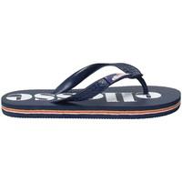 Sapatos Criança Chinelos Ellesse LH-001 Azul
