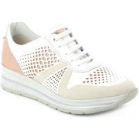 Sapatos Mulher Sapatilhas Grunland SC4477 Branco