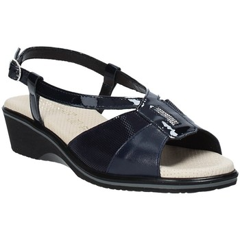 Sapatos Mulher Sandálias Susimoda 270414-01 Azul