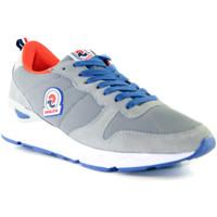 Sapatos Homem Sapatilhas Invicta 4461161/U Cinzento